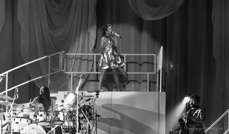 Concert, Live Event, Liverpool, Paloma Faith