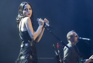 Concert, Live Event, Liverpool, The Corrs