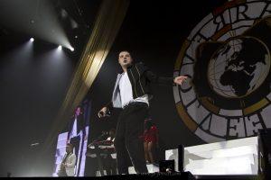 Concert, Liverpool, Live Event, John Newman