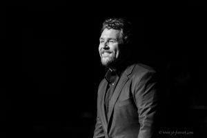 Concert, Live Event, Liverpool, Michael Ball