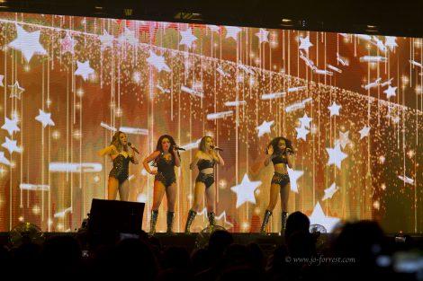 Concert, Liverpool, Live Event, Little Mix