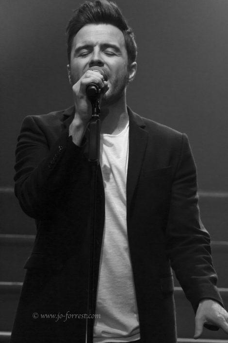 Concert, Live Event, Liverpool, Shane FIlan