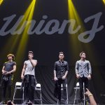 Concert, Live Event, Liverpool, Union J