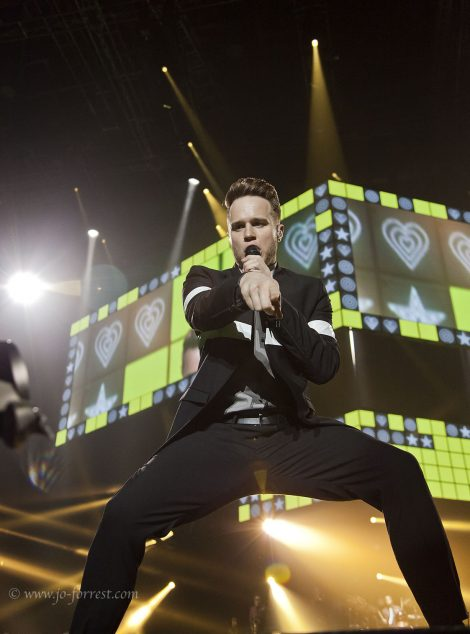 Concert, Live Event, Liverpool, Olly Murs