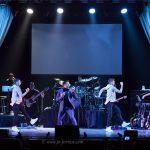 Concert, Liverpool, Live Event, John Barrowman