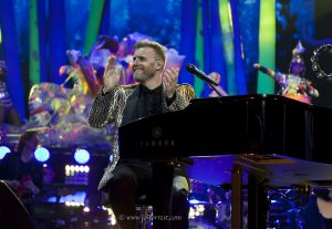 Concert, Live Event, Manchester, Take That