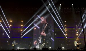 Concert, Liverpool, Live event, Busted