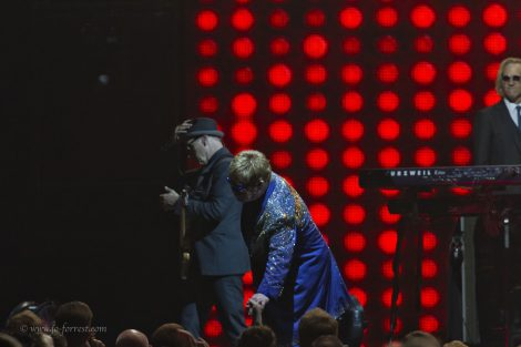 Concert, Liverpool, Live Event, Elton John