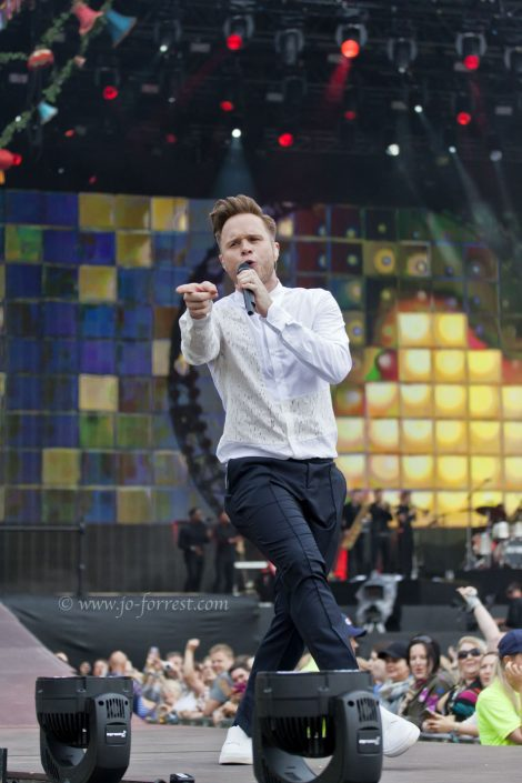 Concert, Liverpool, Live event, BST Hyde Park, Olly Murs