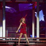 Concert, Liverpool, Live Event, Kylie Minogue