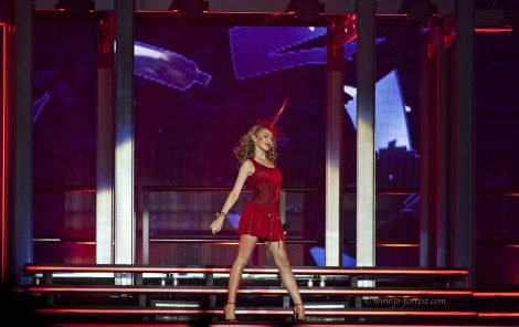 Concert, Liverpool, Live Event, Kylie Minogue
