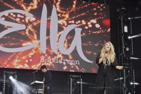 Concert, Liverpool, Live Event, Fusion Festival