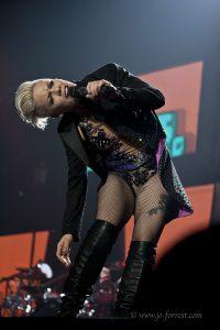 Concert, Live Event, Manchester, Pink