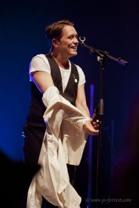 Musical, Production, Liverpool, Mark Owen