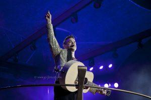 Concert, Live Event, Manchester, Robbie Williams