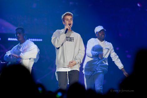 Manchester, Concert, Live event, Justin Bieber