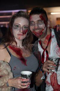 Vevo, Halloween, Liverpool, Live event