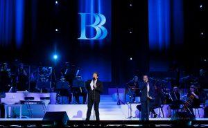 Echo Arena, Liverpool, Concert, Live event