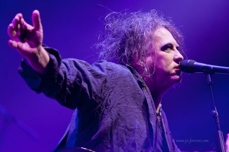 Manchester, Live Event, The Cure,  Concert