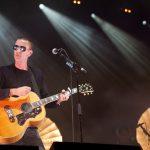 Liverpool, Echo Arena, Concert, Richard Ashcroft