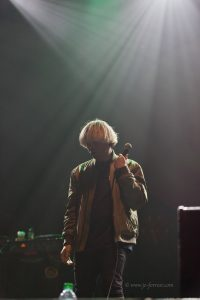 The Charlatans, Liverpool, Echo Arena, Concert