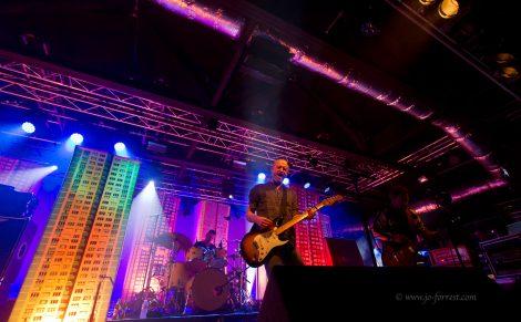 Travis, O2 Academy, Liverpool, Concert