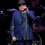 Van Morrison, Liverpool, Concert, Philharmonic