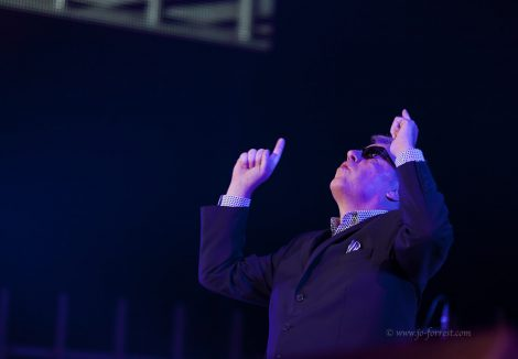Madness, Concert, Live Event, Manchester