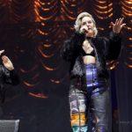 Radio City, Echo Arena, Concert, Liverpool