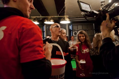 Right Said Fred, Sweet Treats, London, Video Shoot
