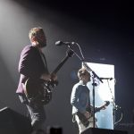 Kings of Leon, Liverpool, Live event, Live Performance