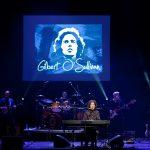 Gilbert O'Sullivan, Liverpool, Live Event, Philharmonic