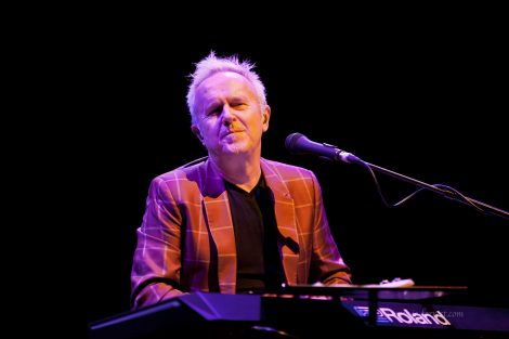 Howard Jones, The Lowry, Live Event, Performance, Manchester