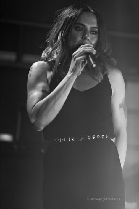 Mel C, Liverpool, O2 Academy, Live Performance