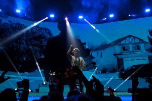 The Vamps, Liverpool, Echo Arena, Live Event