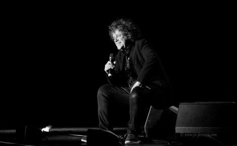 Leo Sayer, New Brighton, Live Event, Convert