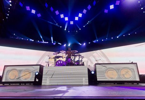 Blink 182, American, Echo Arena, Liverpool, Liver Event