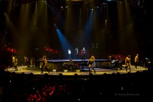 Take That, Manchester, Liverpool, Wonderland, Tour, Concert