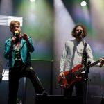 Kaiser Chiefs, Aintree Racecourse, Liverpool, Live Event, Concert