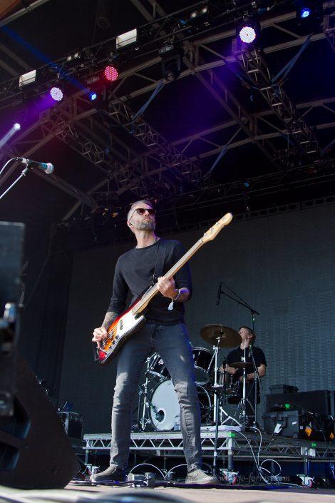 BST, Hyde Park, London, Festival, Live Event