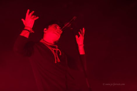 Gary Numan, Liverpool Exhibition Centre, Music, Live Event