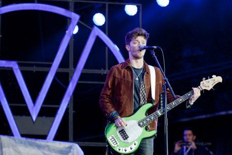 Festival, Otterspool, Liverpool, Live Event