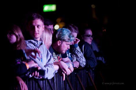 Leeds/Reading Festival, Bramham Park, Live Event, Leeds