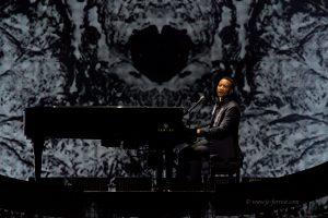 John Legend, Liverpool, Grammy, Live Event