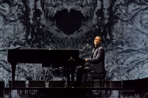 John Legend, Liverpool, Grammy, Live Event