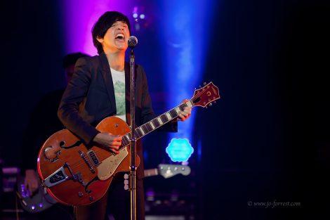 Texas, Liverpool, Philharmonic, Live Event