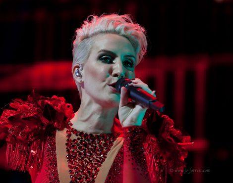 Steps, Liverpool, Echo Arena, Concert, Live event