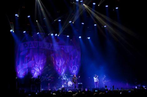 Paul Heaton, Jacqui Abbot, Concert, Live Event, Liverpool