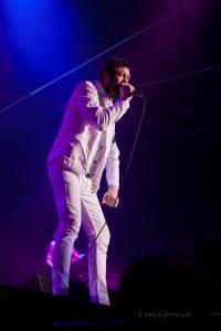 Kasabian, Liverpool, Live Event, Concert