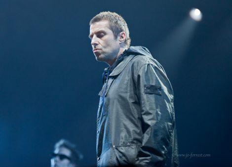 Liam Gallagher, Manchester, MEN, Concert, Live Event